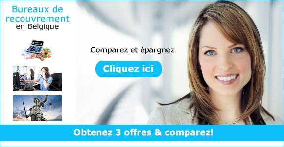 580 bureau recouvrement belgique 5 Le comportement de paiement évolue en 2012, mais pas encore suffisamment